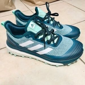 Adidas Boost Response Trail Outdoor Running Shoes